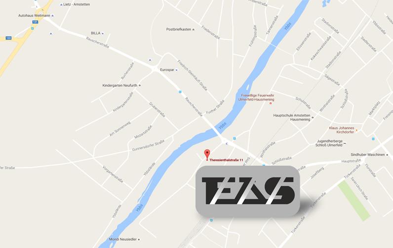 eas maps